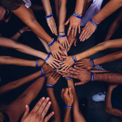The power of group-work for children with anxiety