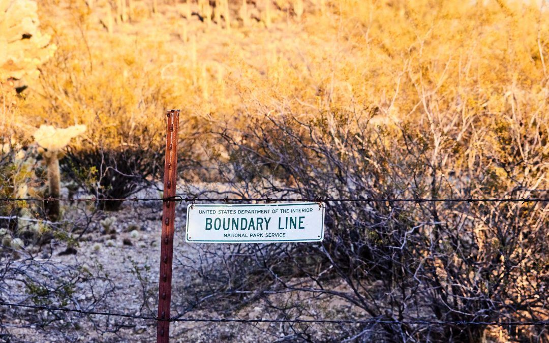 Why setting our boundaries helps us raise resilient children